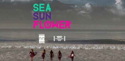 Sea Sun Flower